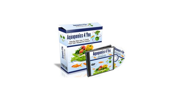 Aquaponics 4 You review