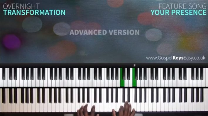 Overnight Transformation: Beginner Gospel Piano Improvement Course Review,