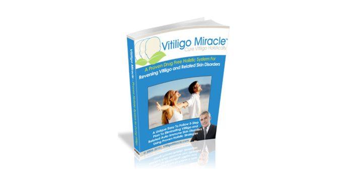 vitiligo miracle review