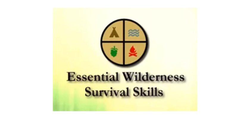 ALDERLEAF wilderness college review