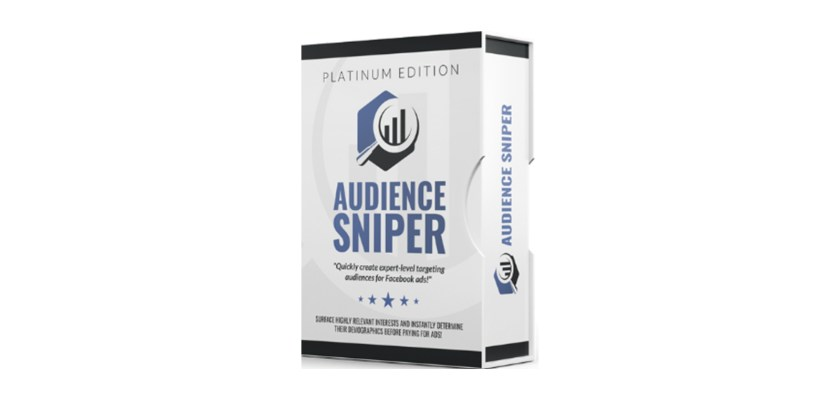 Audience sniper