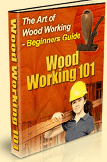 The Art of Woodworking.