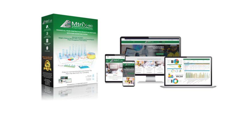 MtriXsc review