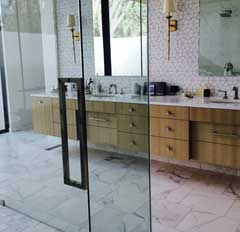 Bathroom Cleaning Services 2 Bathrooms