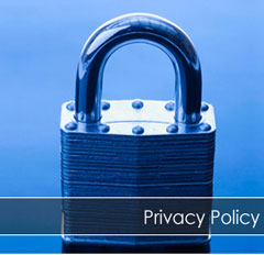 Privacy Policy cleaning Policy