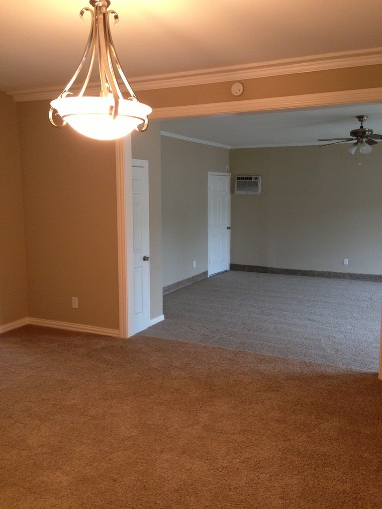 Post Construction Cleaning Service - House Fresh Remodel in Richardson, TX