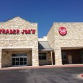 Traders Joe's Healthy food Store Chain Post Construction Clean Up in Austin, Texas