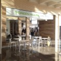 Final Post Construction Cleaning Service at the Green House Restaurant in Northpark Mall, Dallas, Texas