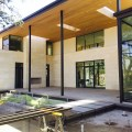 Beautiful Modern Mansion Post Construction Clean Up in the Heart of Highland Park, Texas
