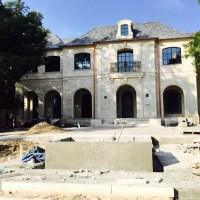 Mansion Post Construction Cleaning in Highland Park, TX