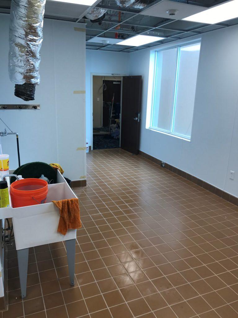 Fairfield Inn Suites Hotel Marriott Post Construction Cleaning in Van Texas 005 768x1024 Hotel Marriott Post Construction Cleaning in Van, TX