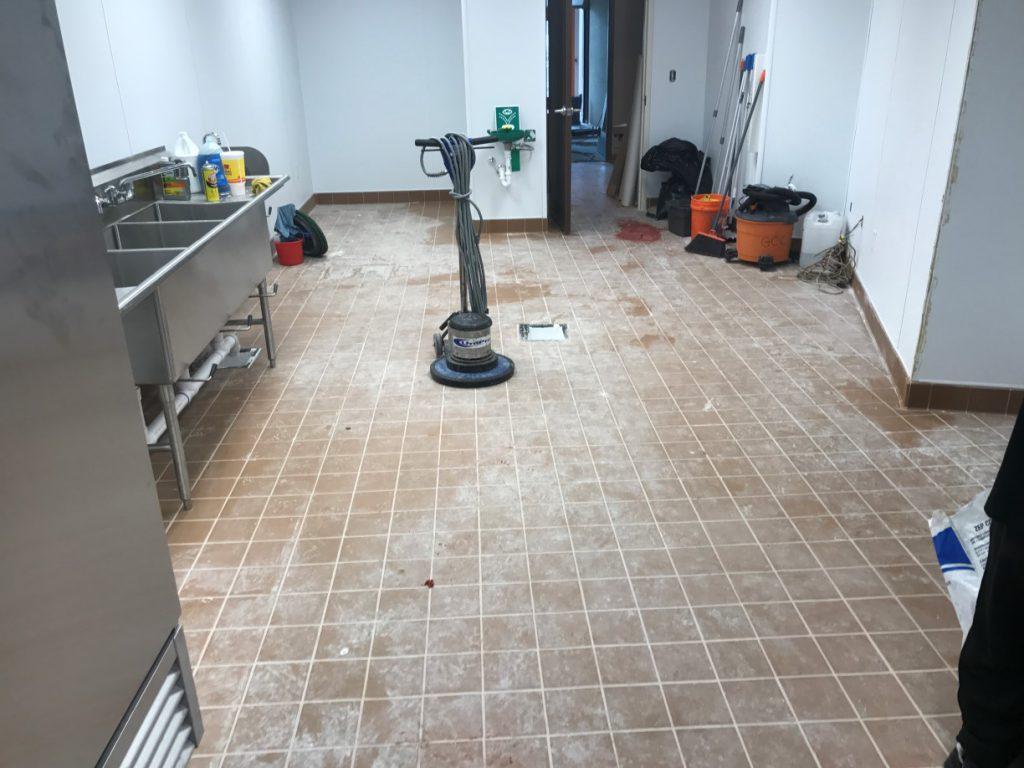 Fairfield Inn Suites Hotel Marriott Post Construction Cleaning in Van Texas 009 1024x768 Hotel Marriott Post Construction Cleaning in Van, TX