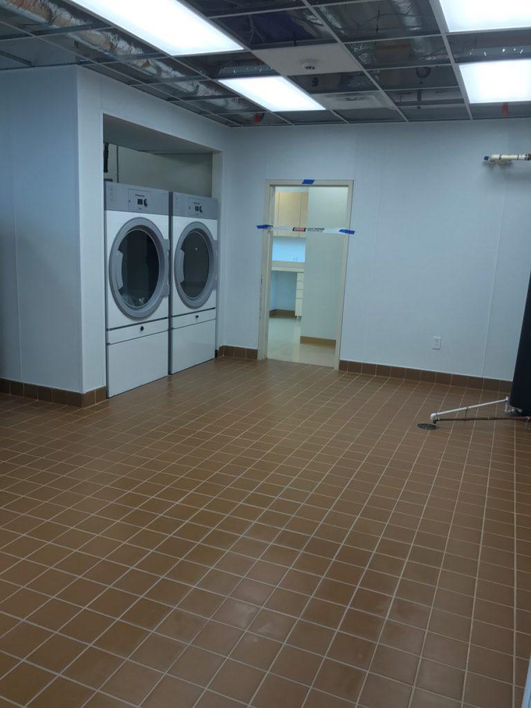Fairfield Inn Suites Hotel Marriott Post Construction Cleaning in Van Texas 020 768x1024 Hotel Marriott Post Construction Cleaning in Van, TX