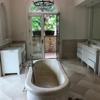 Mansion Final Post Construction Cleaning in Dallas, TX