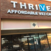 Thrive Vet Care Rough Post Construction Cleaning in Dallas, TX