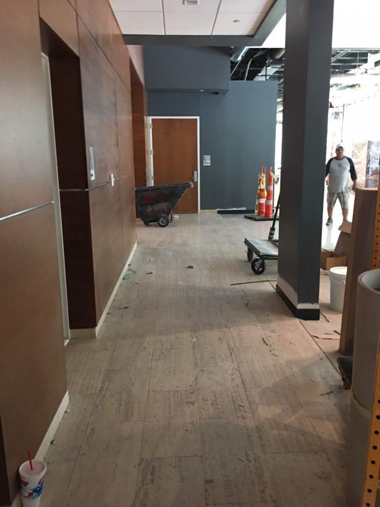 ALoft Hotel Final Post Construction Cleaning in In Downtown Fort Worth TX 006 768x1024 ALoft Hotel Final Post Construction Cleaning in In Downtown Fort Worth, TX