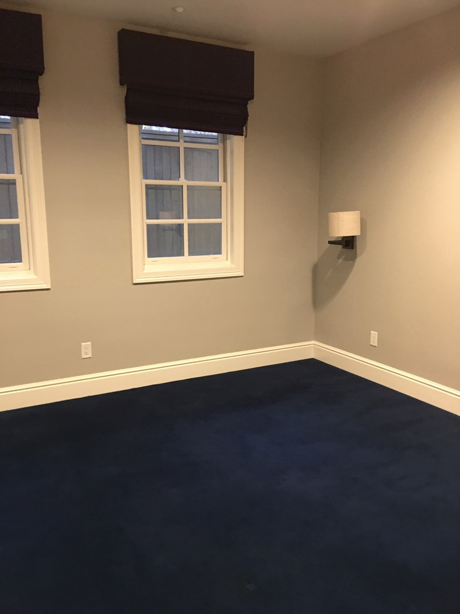 %name Town Home Post Construction Cleaning Service in University Park, TX