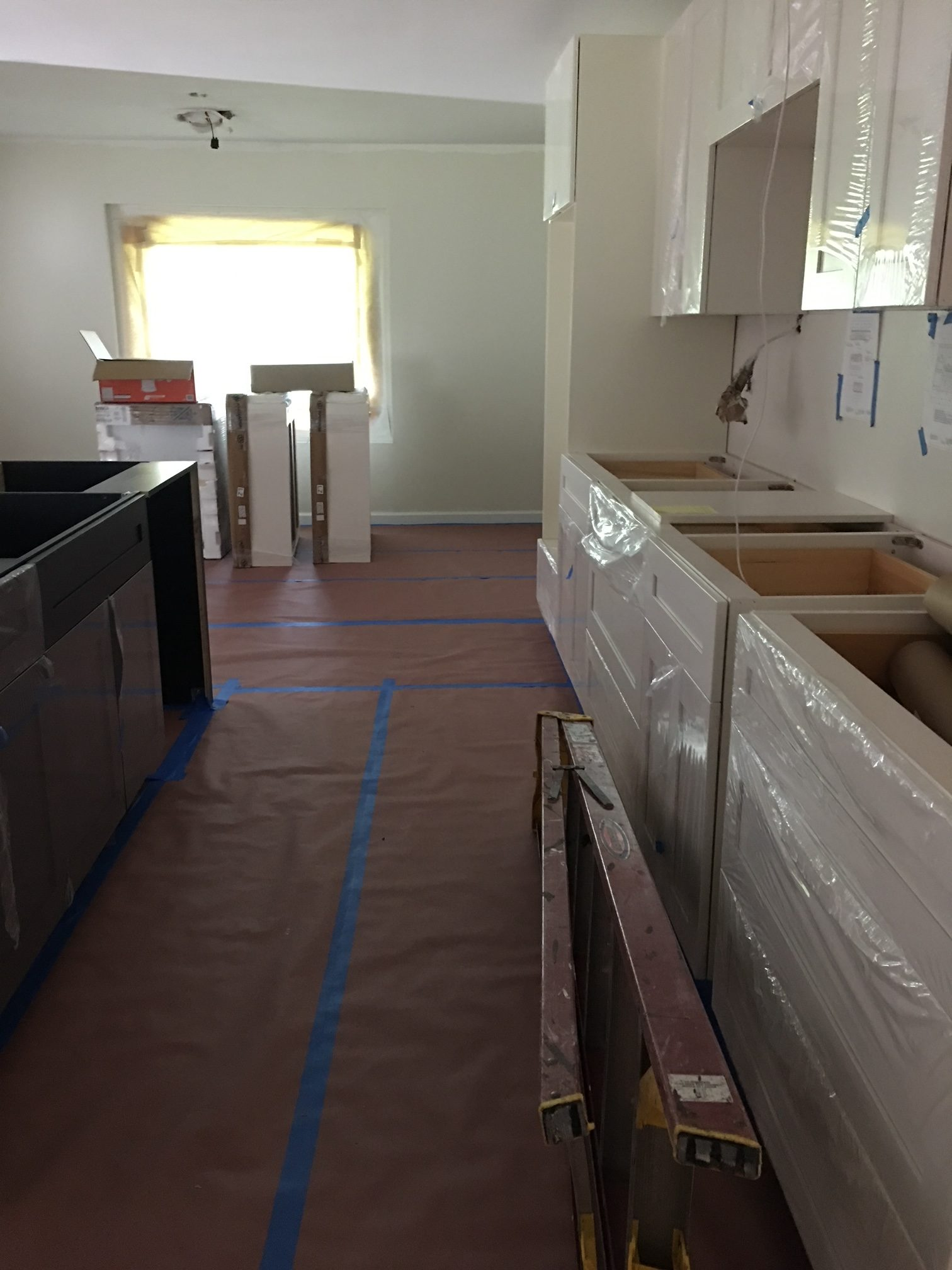 %name North Dallas House Post Construction Clean Up