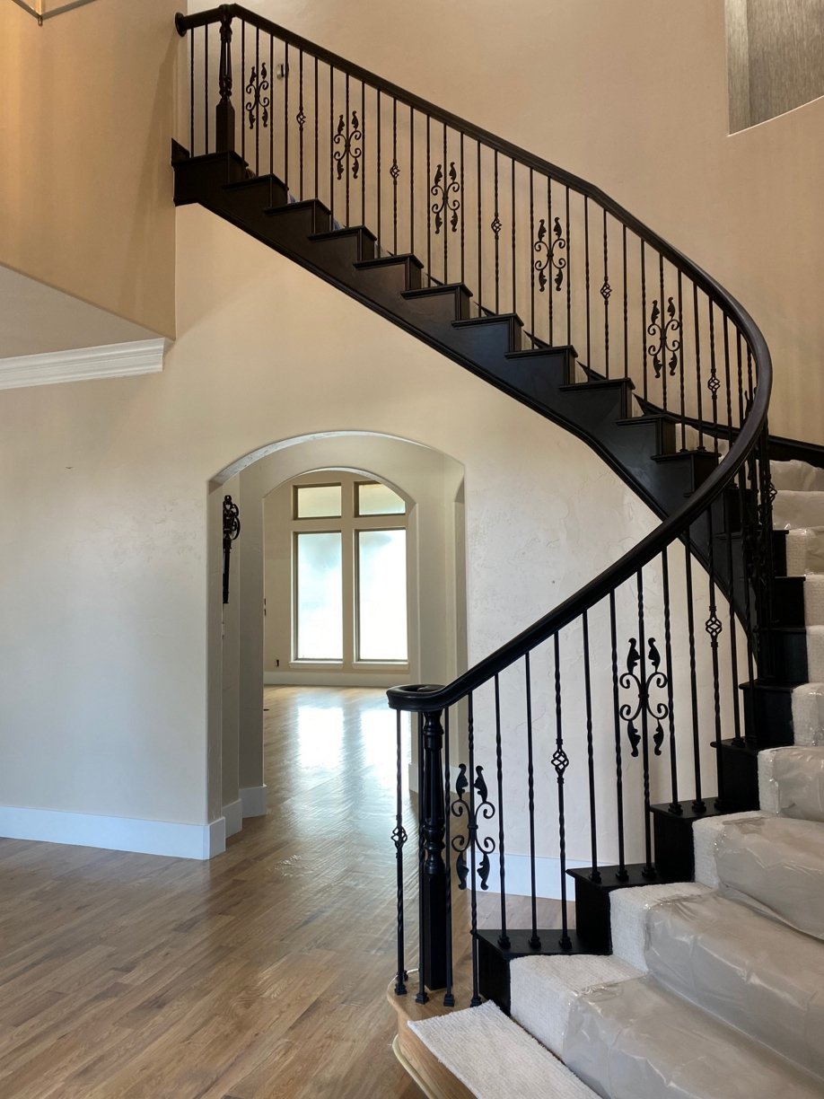 %name House Final Post Construction Cleaning in Flower Mound, TX