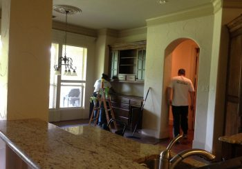 Beautiful Home Remodel Post Construction Cleaning Service in Colleyville Texas 12 e14c388d893349c55b8083d661be1b28 350x245 100 crop House Remodel   Post Construction Cleaning Service in Colleyville, TX