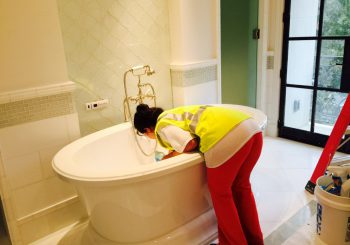Beautiful Home Touchup Post Construction Clean Up Service in Highland Park Texas 012 271258110aded4d1a4da77312149e32f 350x245 100 crop Residential Touch up Post Construction Cleaning in Highland Park, TX