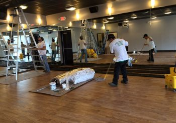Core Power Yoga Center Post Construction Cleaning in Dallas TX 17 477eb832c07117a64ebe1e3b67231676 350x245 100 crop Core Power Yoga Center Post Construction Cleaning in Dallas, TX