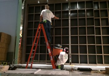 Greenville Ave. Restaurant Post Construction Cleaning 19 d11a4f9f230c1531185575616c47b9d4 350x245 100 crop Greenville Ave. Restaurant   Post Construction Cleaning