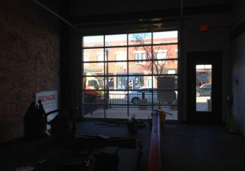 Gym at Greenville Ave. Final Post Construction in Dallas TX 01 34f4d77e62c30b902b8784ee89136409 350x245 100 crop New Concept Gym + Bar Final Post Construction at Greenville Ave. in Dallas, TX