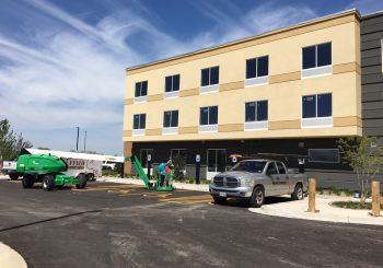 Hotel Marriott Post Construction Windows Cleaning in Van TX 001 c29ba746123b55df2ab8629a4ad74ee4 350x245 100 crop Hotel Marriott Post Construction Windows Cleaning in Van, TX