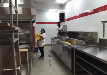 House Post Construction Clean Up Service in HighlanPizza Fast Food Restaurant Chain Final Post Construction Cleaning in Dallas Texas d Park TX 006jpg f0fe862fa9ce94711869012c3b55d566 350x245 100 crop Pizza Restaurant Final Post Construction Cleaning in Dallas, TX