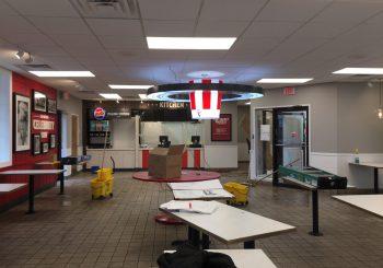 KFC Fast Food Restaurant Post Construction Cleaning in Dallas TX 004 6eb69a2f000274e40a113bafe1dfa609 350x245 100 crop KFC Fast Food Restaurant Post Construction Cleaning in Dallas, TX