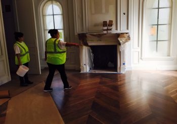 Mansion Post Construction Cleanup Service in Highland Park Texas 002 2f773502c2a24814af1b77931f2db7dc 350x245 100 crop Mansion Post Construction Cleaning in Highland Park, TX