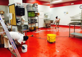 My Fit Foods Restaurant Kitchen Heavy Duty Deep Cleaning Service in Dallas TX 018 e6ac3ccbcd848508bc8abde4936aa0b3 350x245 100 crop My Fit Foods Restaurant Kitchen Heavy Duty Deep Cleaning Service in Dallas, TX