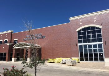 Myrtle Wilks Community Center Final Post Construction Cleaning in Cisco Texas 012 753b524e2539aef68bdd5844009fc703 350x245 100 crop Community Center Final Post Construction Cleaning in Cisco, TX