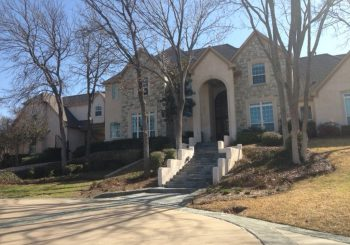 Post Construction Cleanup Mansion in Flower Mound Texas 01 6e0551695d88fdf1e6995718512869fe 350x245 100 crop Post Construction Cleanup   Mansion in Flower Mound, Texas