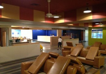 Post construction Cleaning Service at Sports Gril and Bowling Alley in Greenville Texas 23 9fac7a0cdc00e12e23ccd8abf9d24009 350x245 100 crop Restaurant & Bowling Alley Post Construction Cleaning Service in Greenville, TX