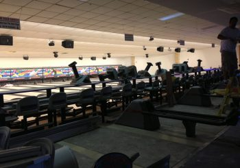 Post construction Cleaning Service at Sports Gril and Bowling Alley in Greenville Texas 31 c319a124b5c02a162b53a241f3df6307 350x245 100 crop Restaurant & Bowling Alley Post Construction Cleaning Service in Greenville, TX