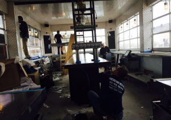 Restaurant Bar Post Construction Cleaning at Lower Greenville Area in Dallas TX 05 f7a7d7a278c6082b8cd4212d4e44cdc1 350x245 100 crop Restaurant/Bar Post Construction Cleaning at Lower Greenville Area in Dallas, TX