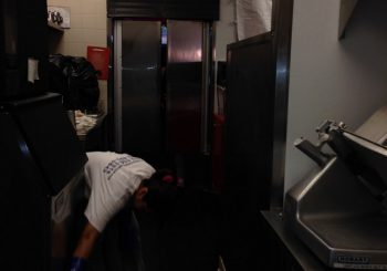 Restaurant Chain Post Construction Cleaning Service Dallas Uptown TX 01 d3fb94b9c9381651e4fcf5473c2a95e1 350x245 100 crop Restaurant Chain   Post Construction Cleaning Service, Dallas Uptown, TX