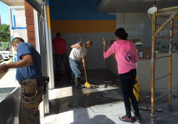 Rusty Tacos Restaurant Stripping and Sealing Floors Post Construction Clean Up in Dallas Texas 31 46e0eacda191aa6b030e29132d1587be 350x245 100 crop Restaurant Chain Strip & Seal Floors Post Construction Clean Up in Dallas, TX