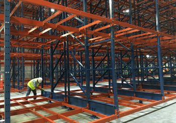 US Cold Storage Final Post construction Cleaning in Dallas TX 019 a90a429e376b703b3f0a9e49b04026e5 350x245 100 crop Cooler Warehouse Final Post Construction Clean Up in Dallas, TX