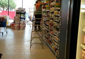 Vitamin Retail Store Final Post Construction Clean Up in Dallas TX 004jpg df79e38bd5b645c51ec13e3be80410c0 350x245 100 crop Vitamin Retail Store Final Post Construction Clean Up in Dallas, TX