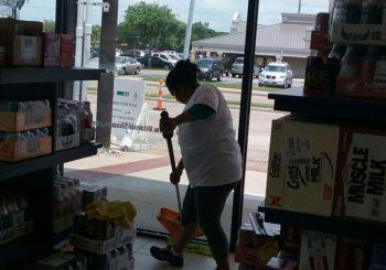 Vitamin Retail Store Final Post Construction Clean Up in Dallas TX 007jpg 3d8cc8d35e89b156d924034a15b666cd 350x245 100 crop Vitamin Retail Store Final Post Construction Clean Up in Dallas, TX