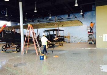 Wichita Fall Municipal Airport Post Construction Clean Up in Texas 14 61ea3dd32892d3349e4e761e6ce5836d 350x245 100 crop Hopdoddy Post Construction Cleaning Service in Dallas, TX Phase 2