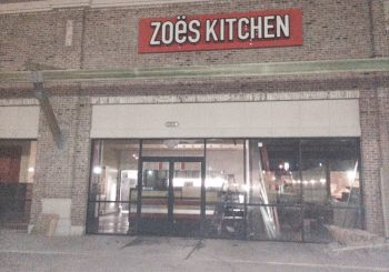 Zoes Kitchen Houston TX Final Post Construction Clean Up 14 e1e96d3db3e4af57d50e2e1fa740226e 350x245 100 crop Zoes Kitchen Houston, TX Final Post Construction Clean Up