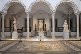 bardo museum-tunisia