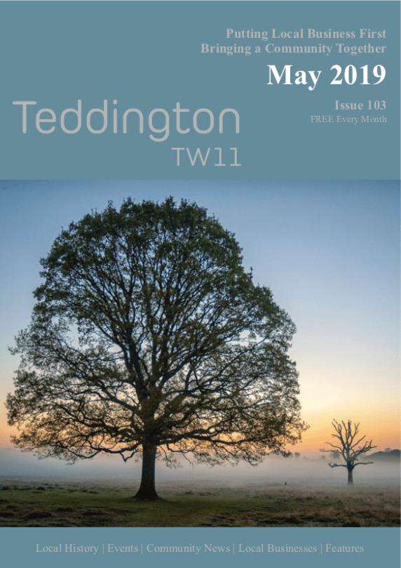 TW11 May 2019
