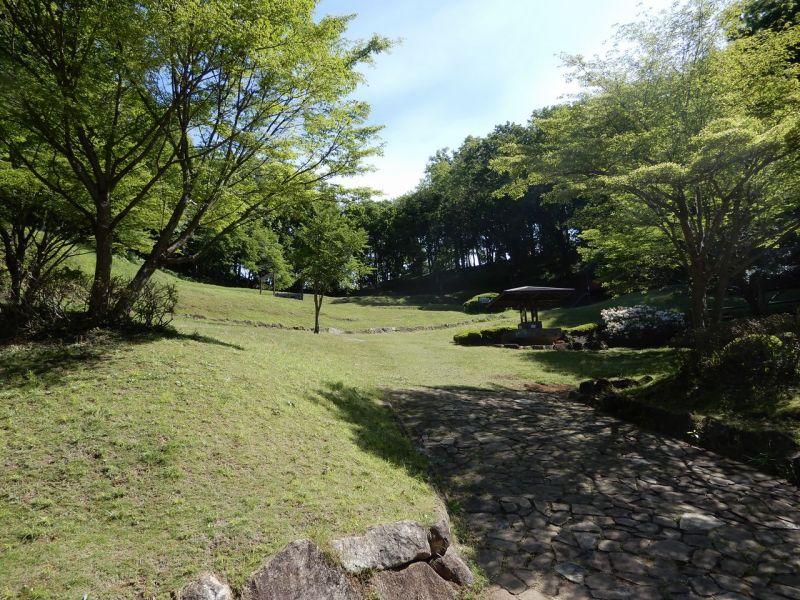県立七沢森林公園ピクニック広場