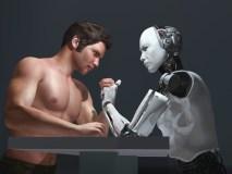 Robot Love?