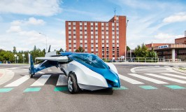If you really do want a flying car, then here it is …